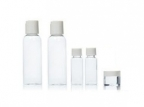 5 pcs Snap Cap Bottles set