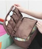 Travel feminine pouch