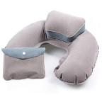 Neck Pillow (inflatable)