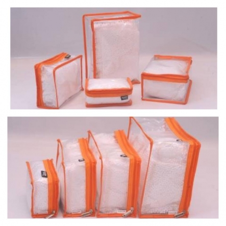 Small Travel Packing Cubes Shakir S Collection