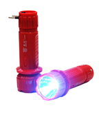 Travel Led Torch
