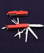 Travel Swiss Knife