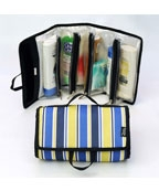 Pyramid Toiletry Pouch