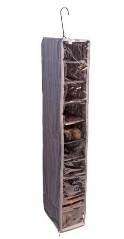Hanging Shoe Nest