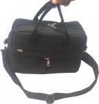 AIRPORT TRAVEL Bag 'Vintage '