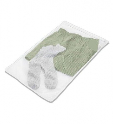 garment bag for washing machine